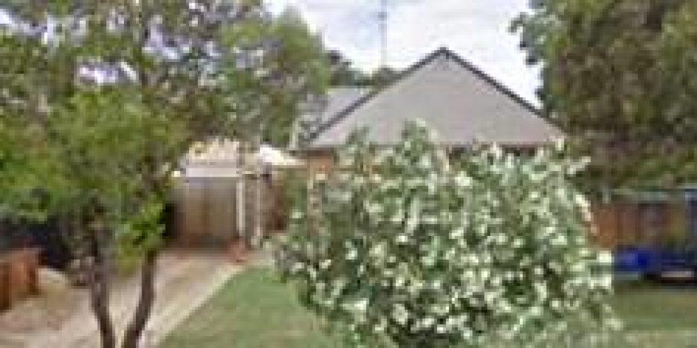 Streetview 11 Cullen Rd, Wagga Wagga, NSW, Australia