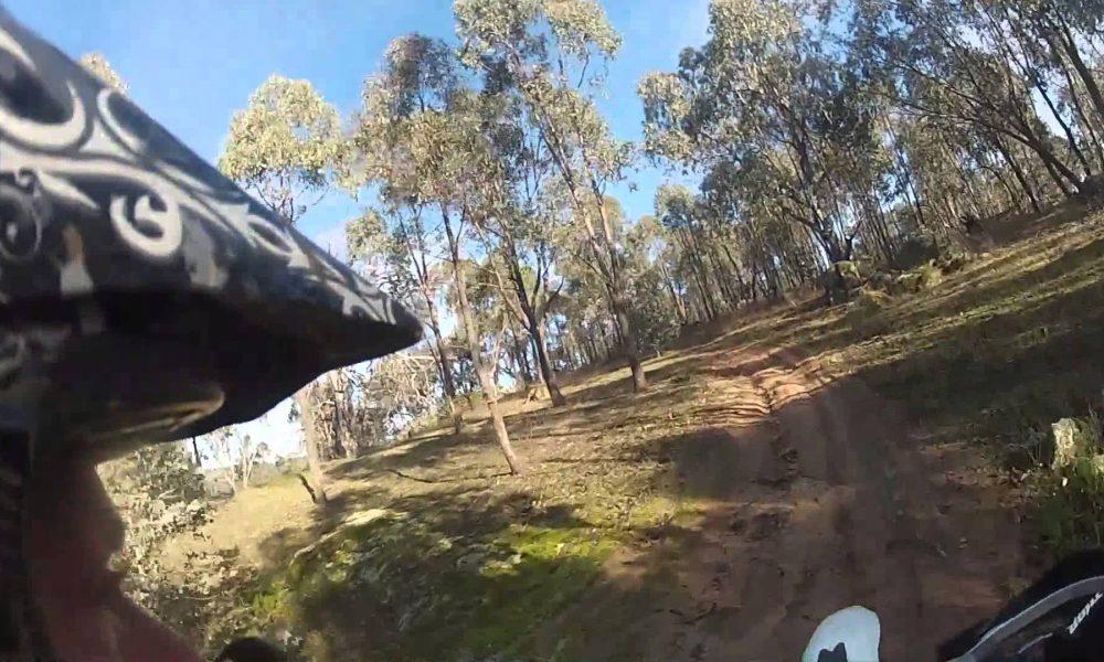 ENDURO TRAILS wagga wagga  nsw australia