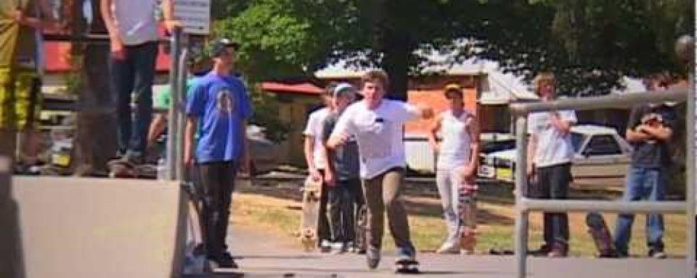 Wagga Wagga Skate Park Documentary – Skateboarding & BMX