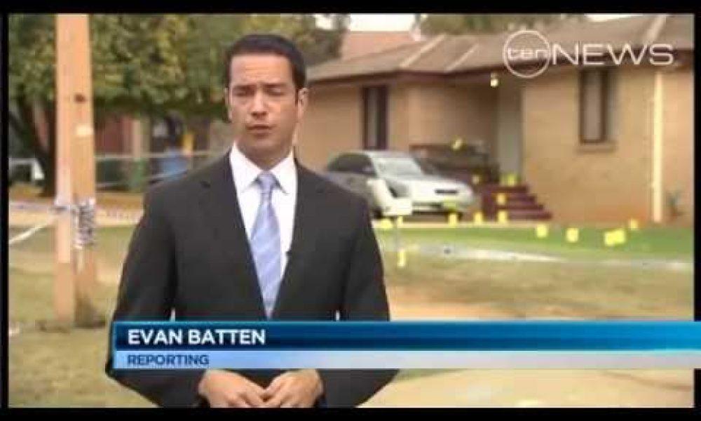 Man Killed in Home Invasion – Wagga Wagga, NSW (2011)