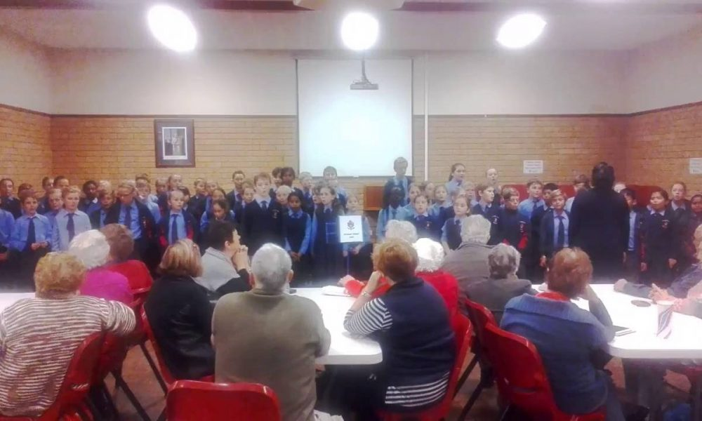 St Joseph's Primary School, Wagga Wagga NSW, Australia