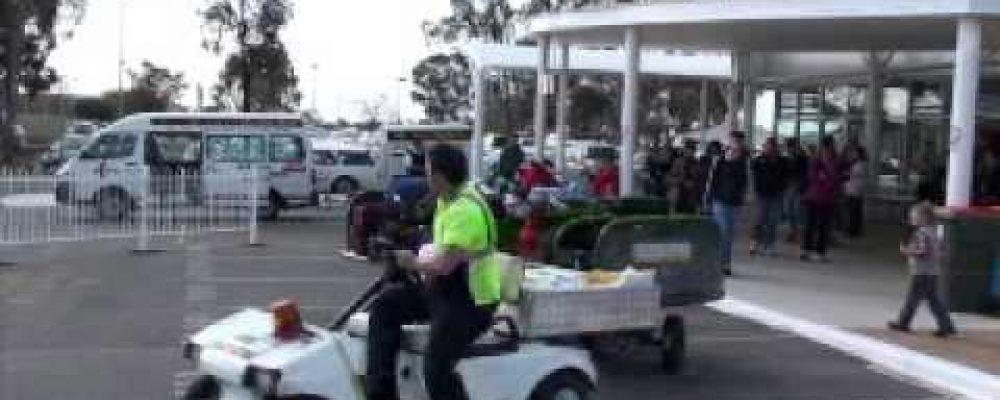 Airport Shuttle Wagga Wagga