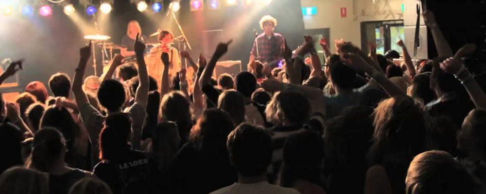 The Crow Bar – CSU Wagga Wagga