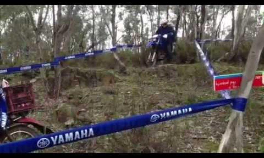 NSW Enduro Wagga 2013