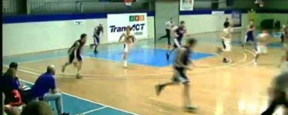Gunners Academy vs Wagga Wagga Heat – NSW State Leage Men