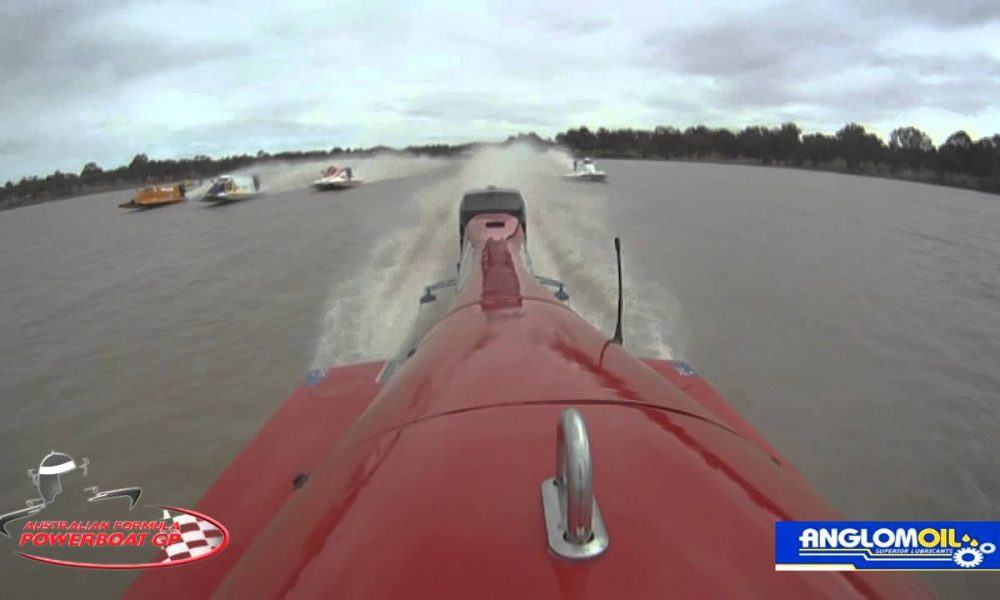 2012 / 2013 AFPGP Series | Round 2 – Wagga Wagga