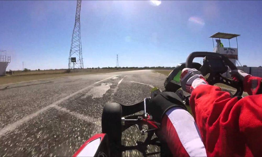 TaG 125 Light – Wagga Kart Track