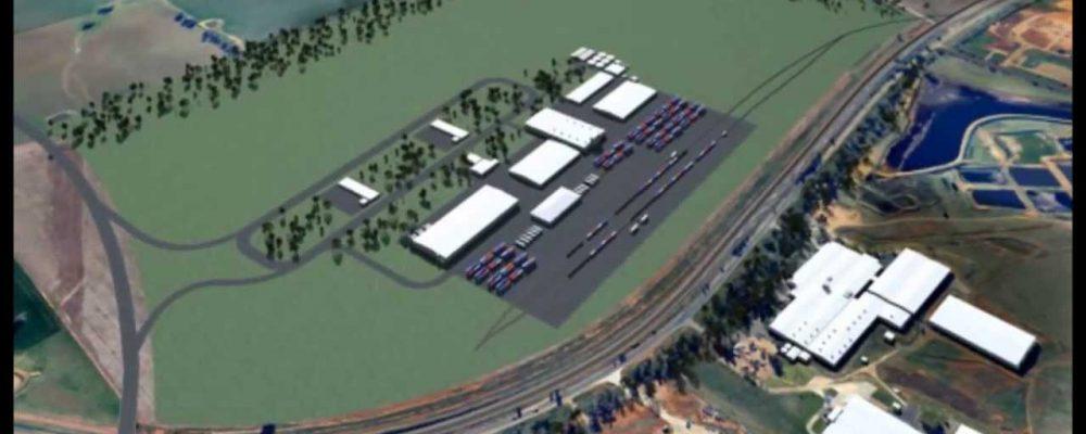 Wagga Wagga City Council – Riverina Intermodal Freight and Logistics Hub (RiFL)