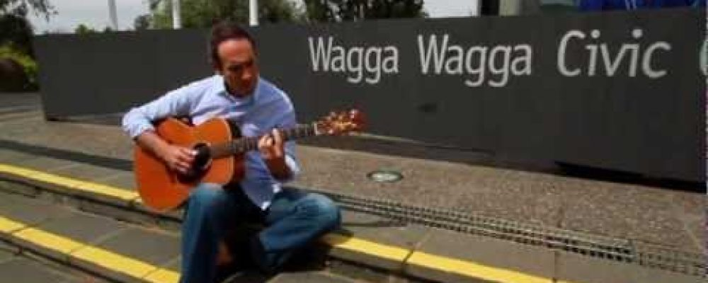 Wagga Music Video
