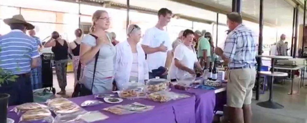 Eat Local Thursday, Wagga Wagga, Riverina