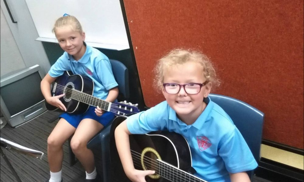 Music Tuition in Wagga Wagga