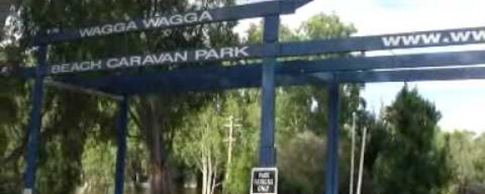 wagga wagga flood december 2010