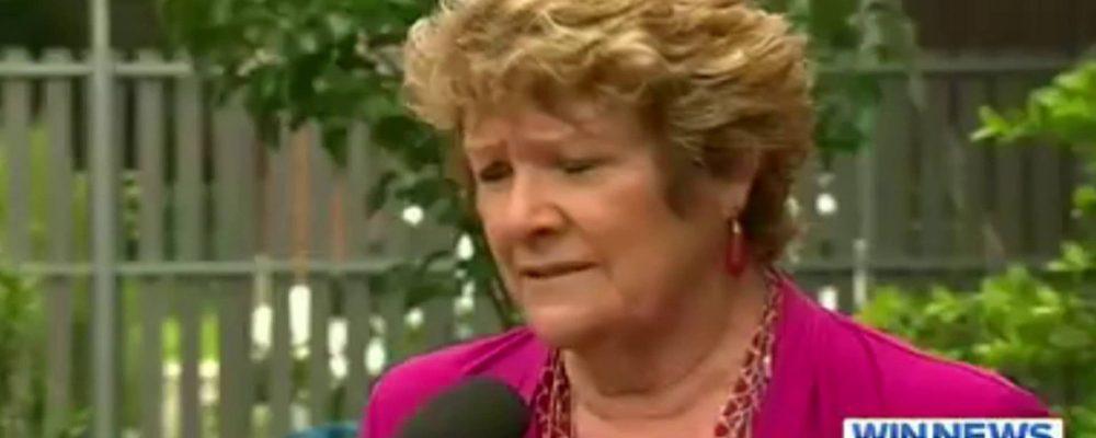 NSWNMA: Hospital Violence Wagga WIN News 22 1 16