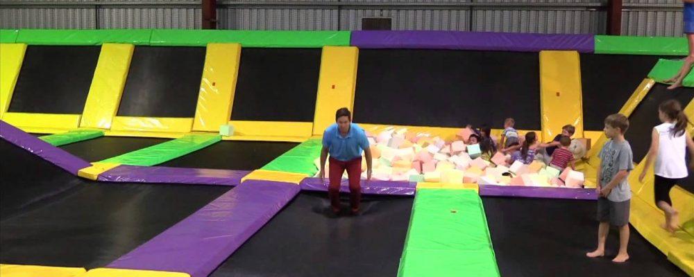 Jump n Putt – Wagga's newest Fun Park