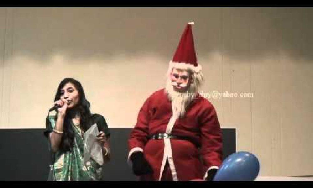 Wagga Wagga Christmas Celebration 2011 — Arrival of Santa