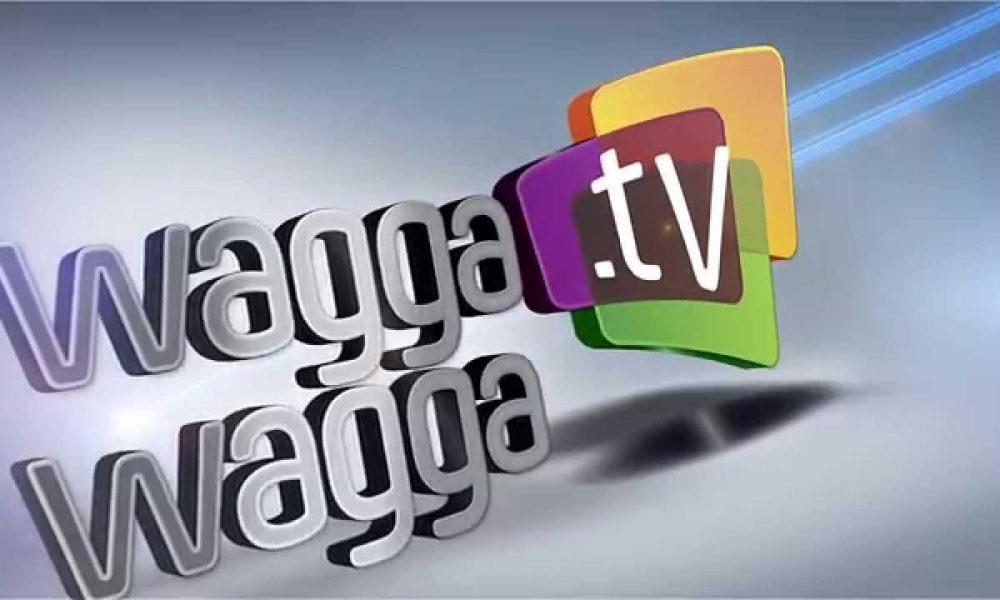 waggawagga.tv launch preview for Wagga Wagga