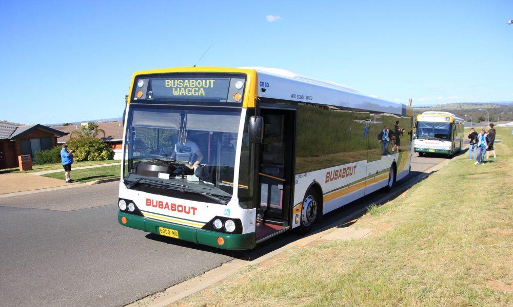 Busabout Wagga Wagga Tour: 6090MO – Mercedes-Benz O405NH (ZF/CC CB60)