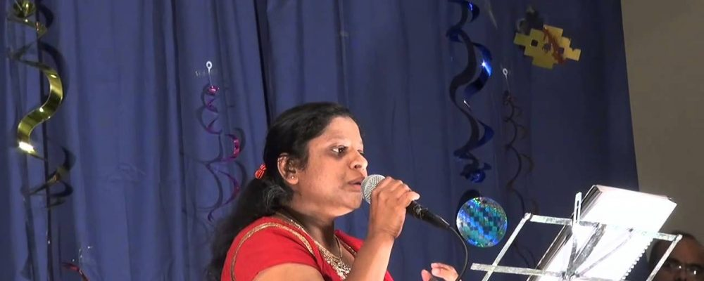 Wagga Easter-Vishu Program-2013 -Manju Sibi