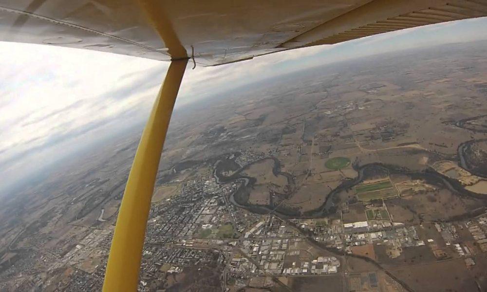 Candys skydive Wagga Wagga