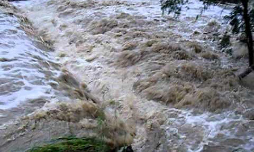 Crooked Creek Flood Lake Albert Wagga Wagga