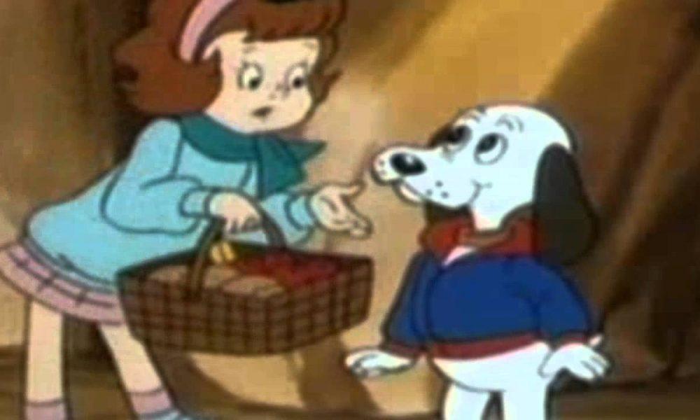 Pound Puppies Season 1 Episode 10 Wagga Wagga  HD