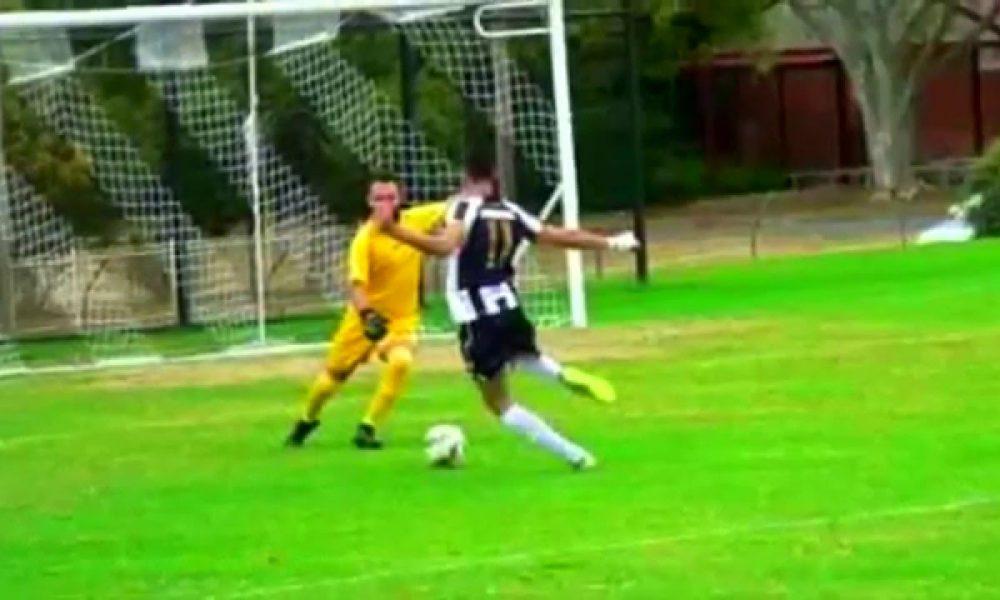 First season in Australia Wagga City Wanderers