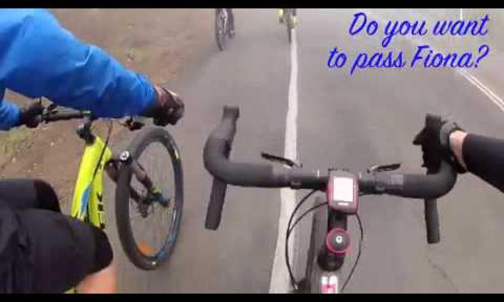 Morgan Street Cycles Wagga Wagga 10th Anniversary Ride