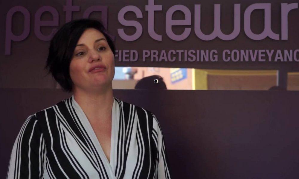 2016 Wagga to Albury Sponsor Peta Stewart