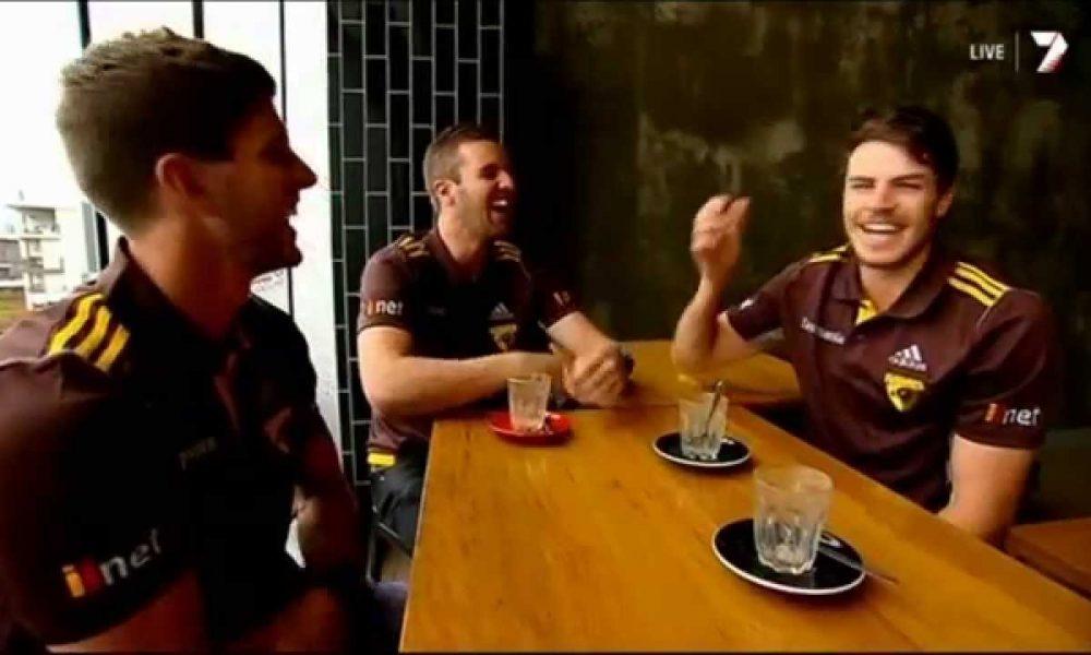 Breust, Suckling & Smith – 3 boys from Wagga