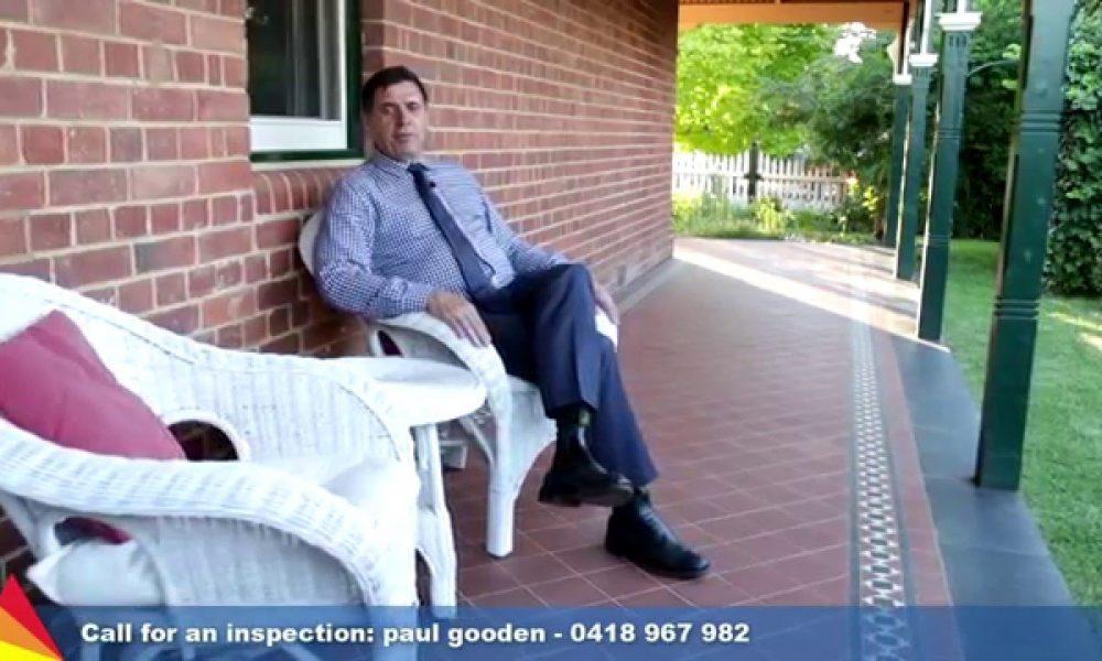 SOLD – 61 Flinders Street, Turvey Park, Wagga Wagga