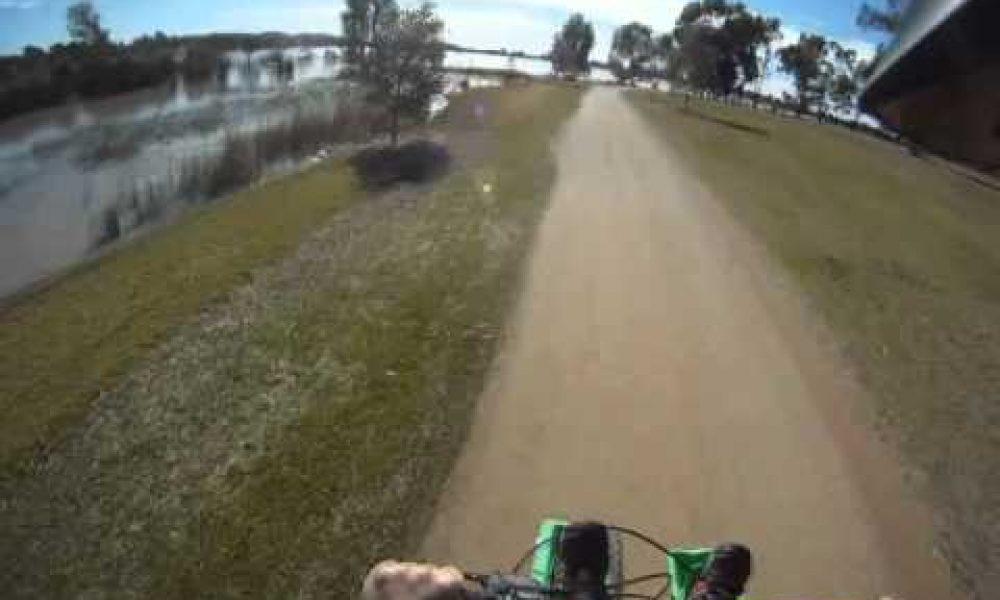 Lake Albert Walkway – Wagga Wagga