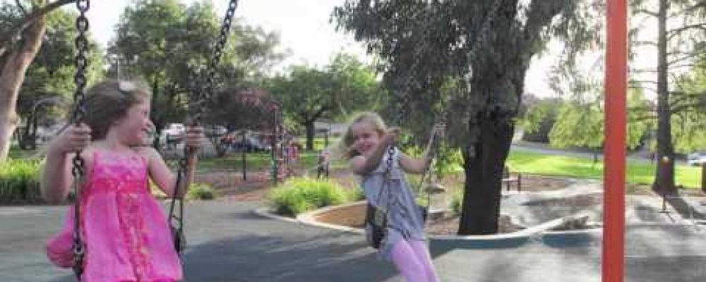 A hundred little reasons – Wagga Wagga
