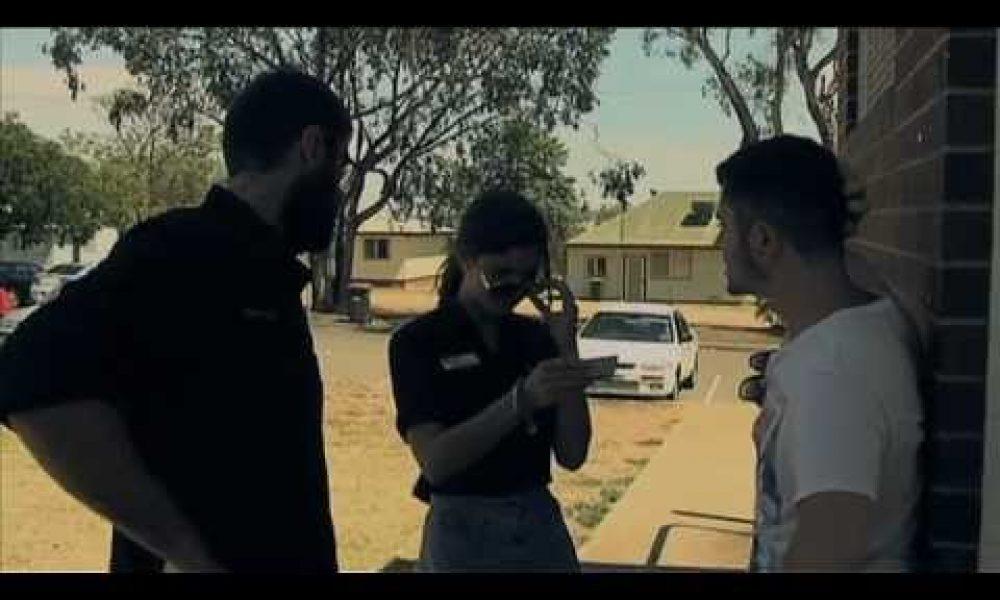 O Week TV 2013: Wagga Wagga – Ep. 2