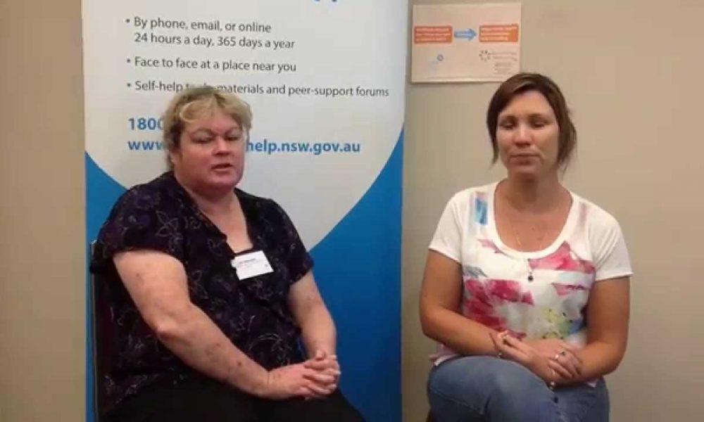 Meet our Gambling Help counsellors in Wagga Wagga!