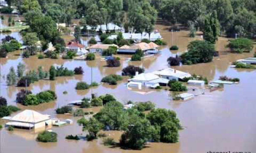 Wagga Wagga Floods 2012