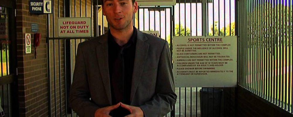 O Week TV 2013: Wagga Wagga – Ep. 3