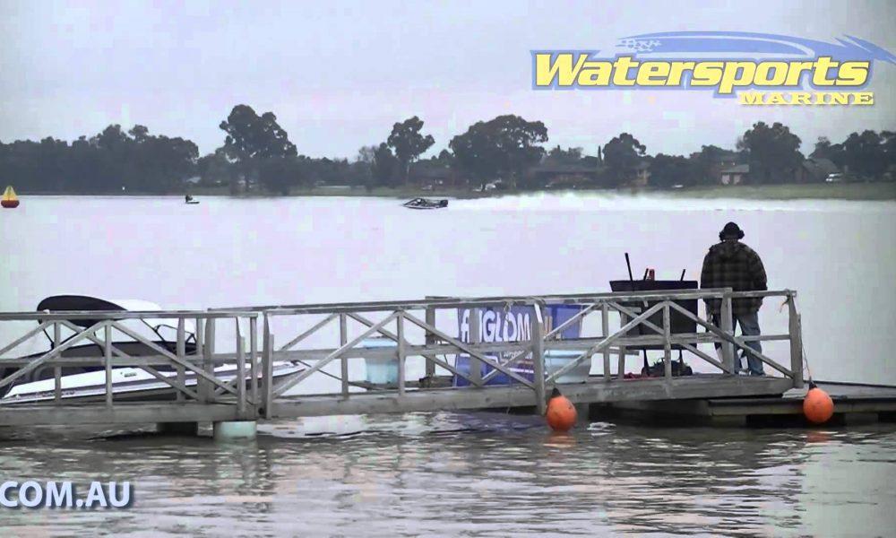 Tim Bollins – Wagga Wagga Qualifying 2012