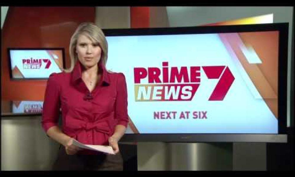 PRIME7 News Wagga Wagga Headlines