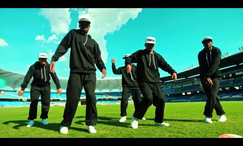 Swagga (Salsa Choke 2015) – Cali Flow Latino