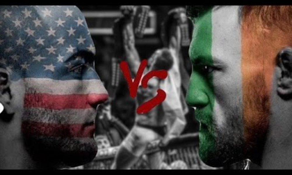 ★БОЙ КОНОР МАКГРЕГОР VS ЭДДИ АЛЬВАРЕС[БОЙ]★ UFC 205