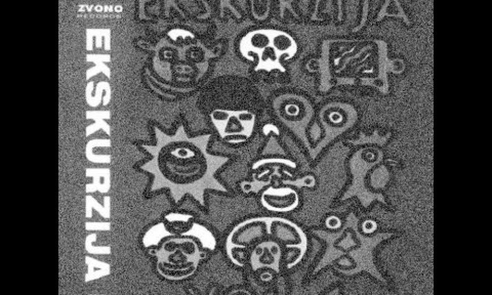 KOMPILACIJA ::: EKSKURZIJA / Album / '94 – '97