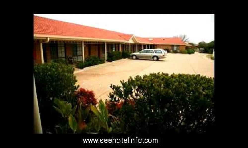 BEST WESTERN Ambassador Motor Inn, Wagga Wagga, New South Wales – Australia (AU)
