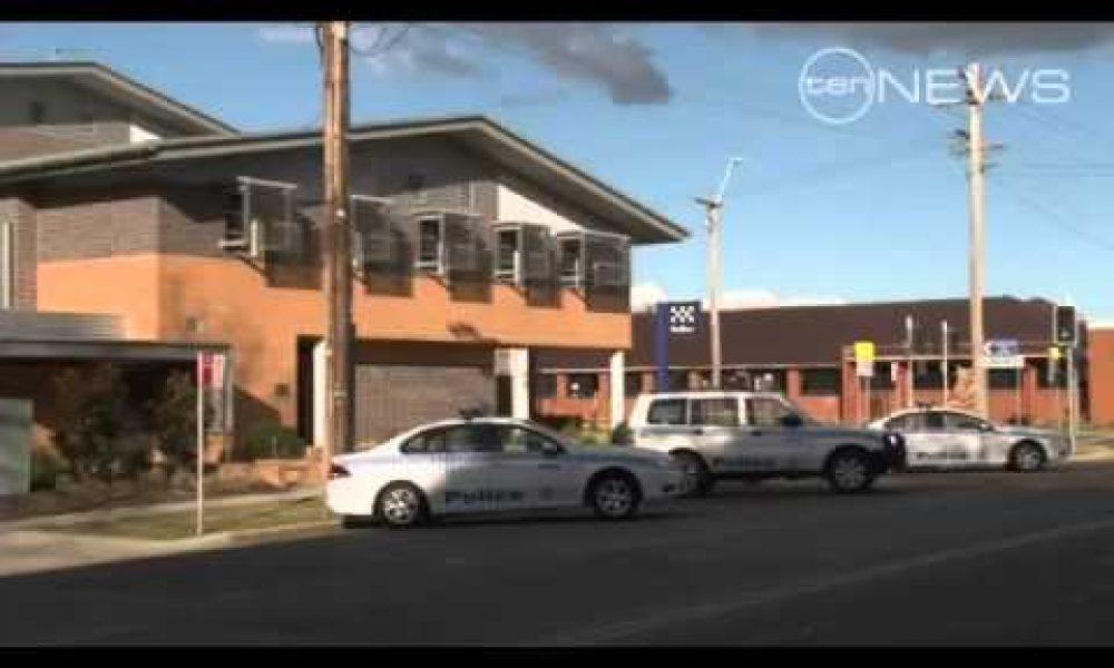 Man Dies After Police Station Shooting – Wagga Wagga, NSW (2011)