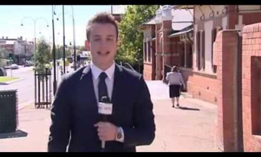 We're BIG NEWS in Wagga