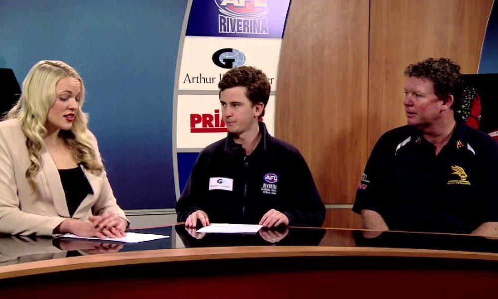 AFL Riverina TV: 2015 Wagga & District Grand Final