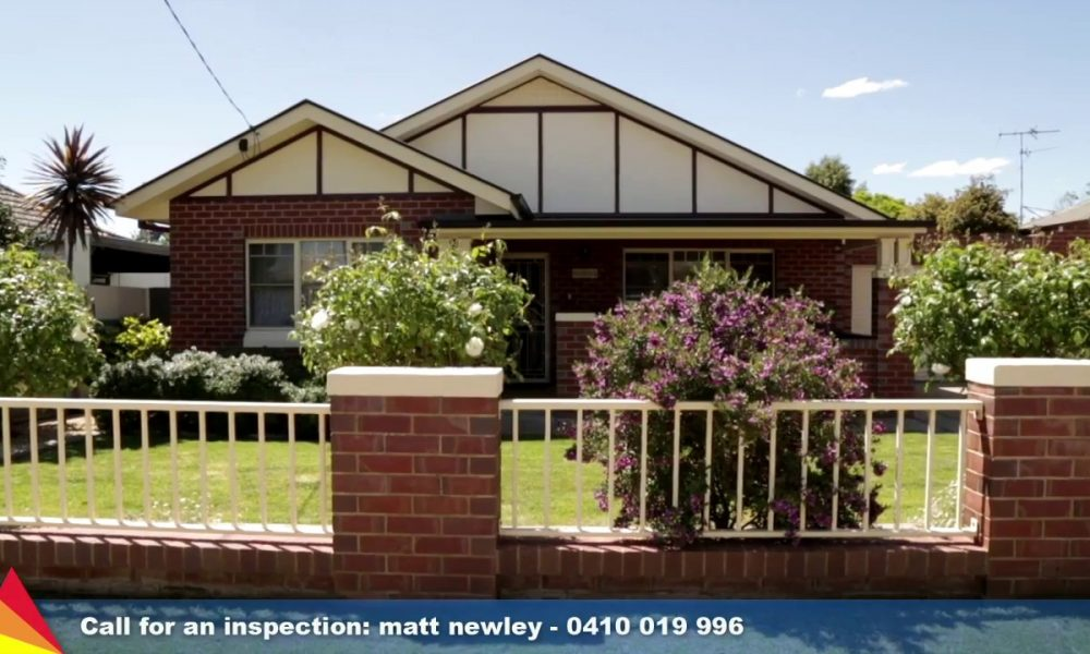 37 Chaston Street, Central Wagga Wagga