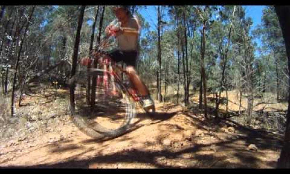 2012 MTB Wagga 6hr promo