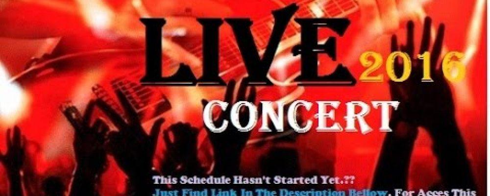 British India Live 2016 @ Australia, – Concert ((LIVE)) Streaming – November, 19