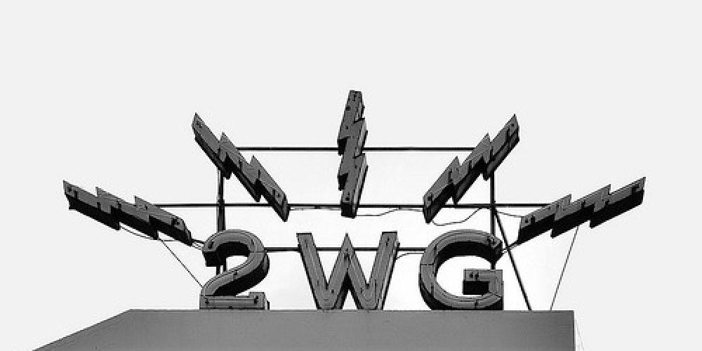 Former 2WG Studios