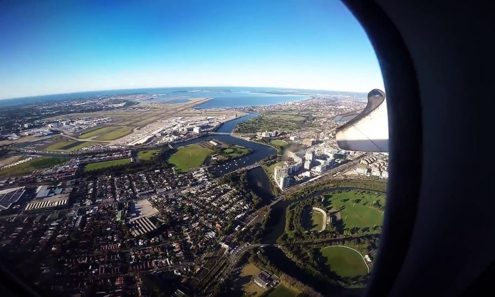 journey to Australia (Birmingham – Dubai – Sydney – Wagga Wagga)